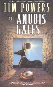 The Anubis Gates, Ace Paperback