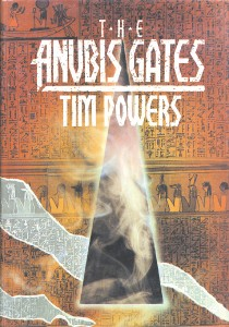 The Anubis Gates, Ziesing, Limited Edition