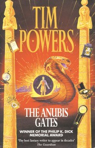 The Anubis Gates, HarperCollins
